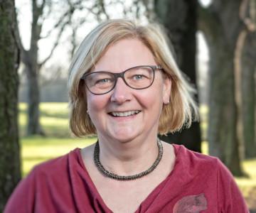 Marianne Nieuwenhuijze